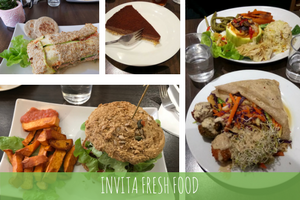 Invita Fresh Food