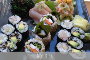 Motchiya
