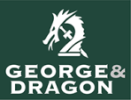 george and dragon logo portriat