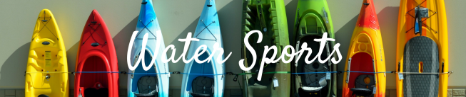 Water Sports Toulouse