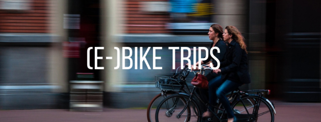 Cycling trips around Toulouse